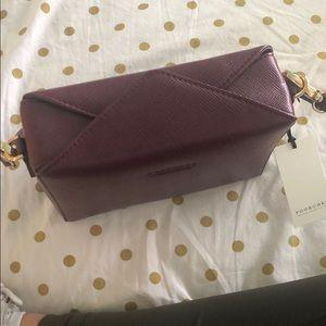 pourchet Bags - Pourchet shoulder bag